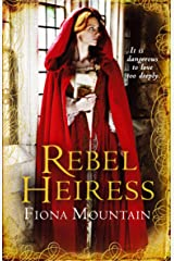 Rebel Heiress: the classic novel first published as LADY OF THE BUTTERFLIES Kindle Edition