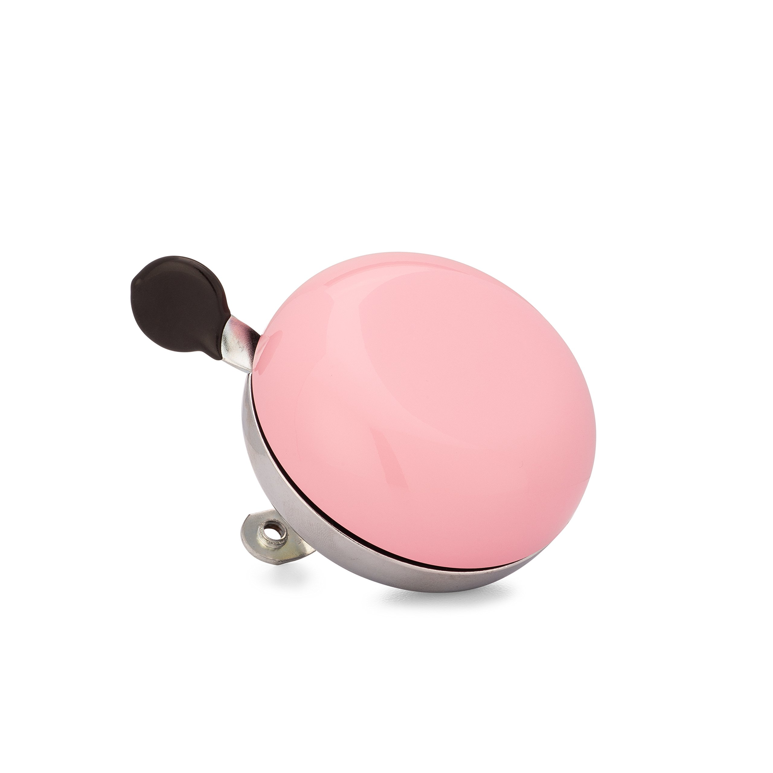 Kickstand Cycleworks Classic Beach Cruiser Ding Dong Bicycle Bell Multiple Color Options