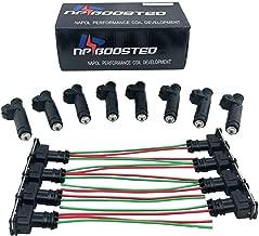 Best bosch 630cc injectors Reviews