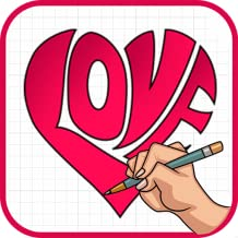 Learn How To Draw Lovely Hearts