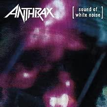 sound of white noise vinyl