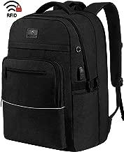 Best mens laptop bag black Reviews