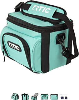 RTIC Day Cooler (Aqua, 15-Cans)