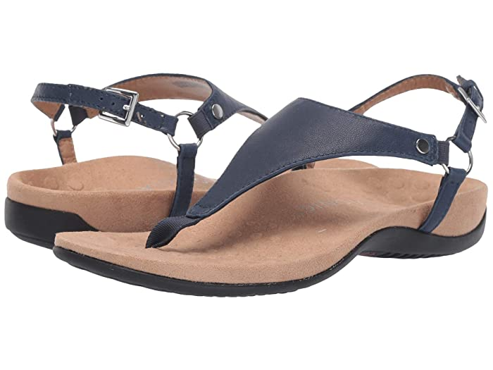 VIONIC  Kirra (Navy) Womens Sandals