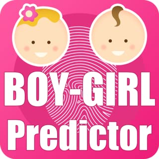 Boy or Girl : Baby Predictor