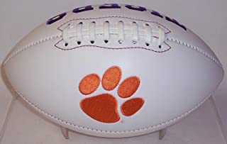 Clemson Tigers Embroidered NCAA Sports Team Logo