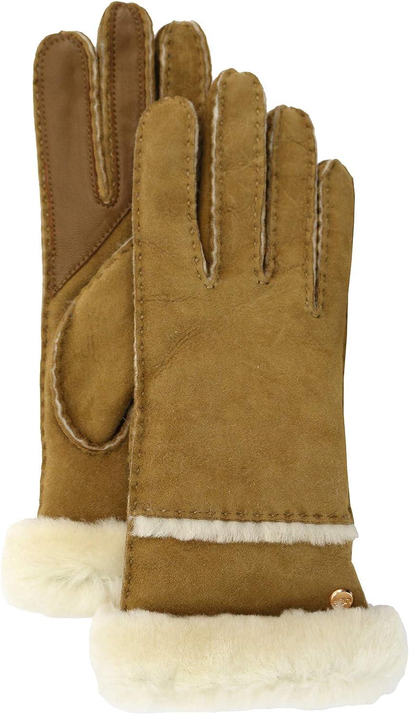 UGG Women's W Seamed Tech Glove