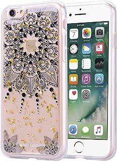 1d0ed4bc7a1 CoverTpu Funda para iPhone 6s Plus, Funda para iPhone 6s Plus Silicona  Transparente TPU Flexible