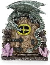 Wind & Weather Miniature Garden Dragon Fairy Door