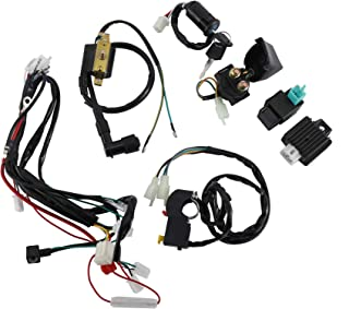 Amazon Com Wiring Harnesses Electrical Batteries Automotive