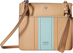 Rodeo Stripe Odele Crossbody