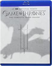 Game Of Thrones: Season 3 [Blu-ray]