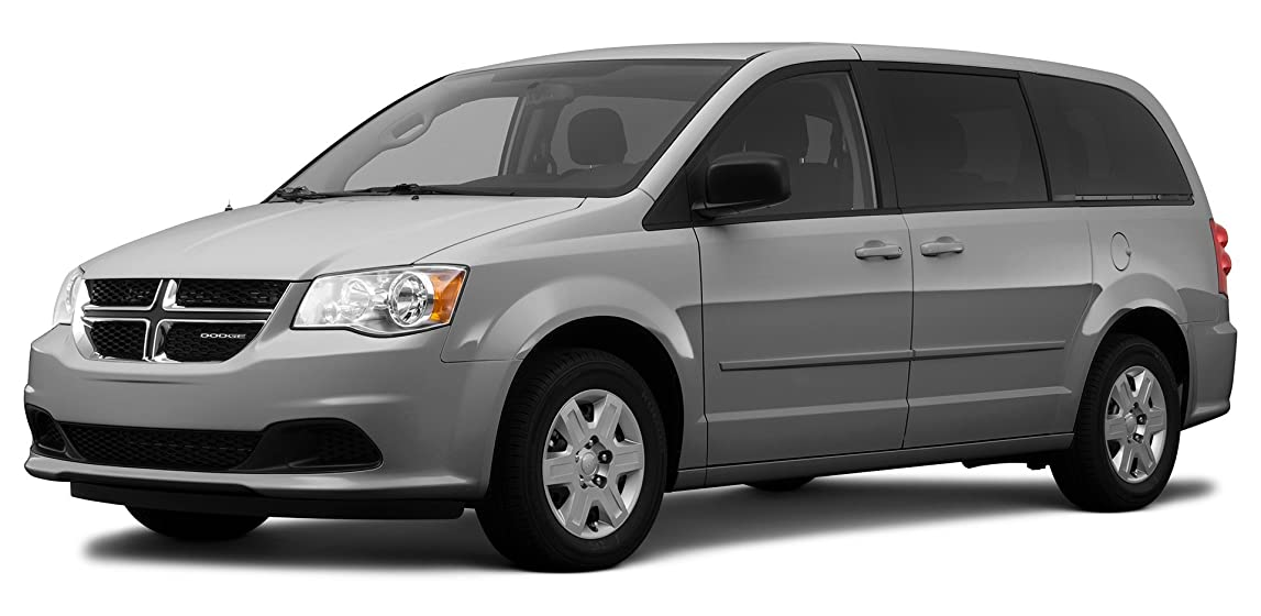 Amazon Com 2012 Dodge Grand Caravan Reviews Images And Specs