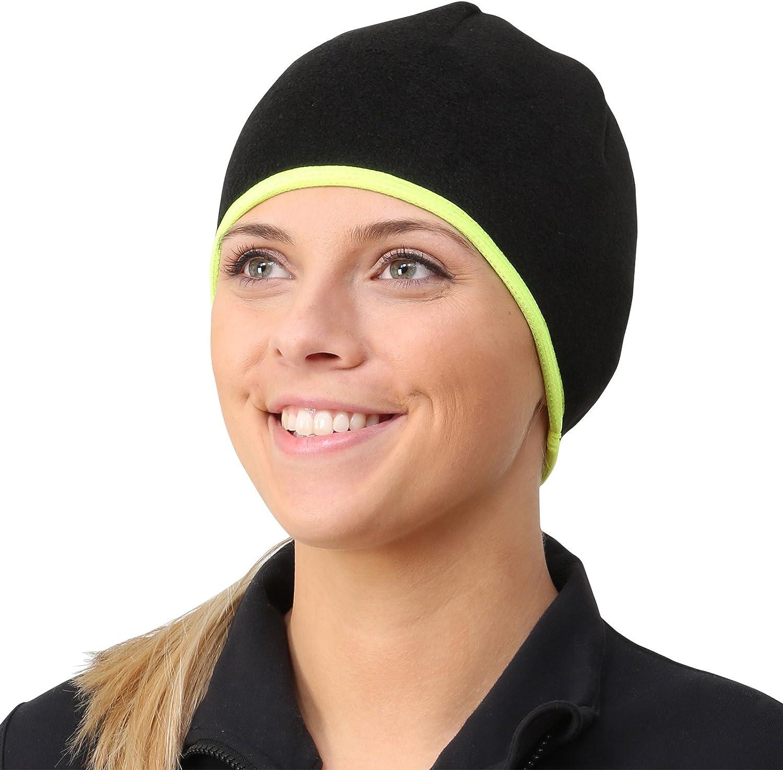 TrailHeads Women's Ponytail Hat Popular brand Award Beanie Runner's