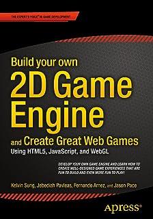 Game Engine For Webgl