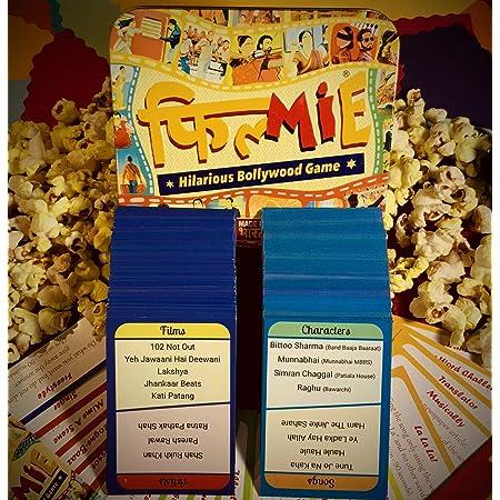 Gnaan Ka Pitara Filmie Hilarious Bollywood Game