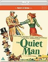 The Quiet Man [Masters of Cinema] [1952]