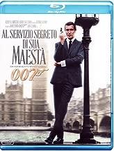 007 - al servizio segreto di sua maesta' (ultimate edition) blu-ray Blu-ray Italian Import