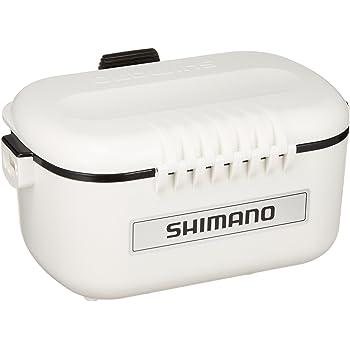 シマノ(SHIMANO) 餌箱 サーモベイト ステン