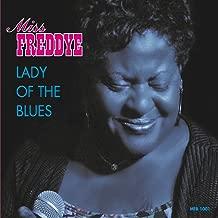 Best miss freddye lady of the blues Reviews