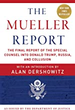 The Mueller Report: The Final Report of the Special Counsel into Donald Trump, Russia, and Collusion PDF