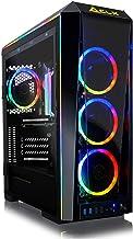 CLX Set Gaming Desktop - Liquid Cooled Intel Core i9 10980XE 3.0GHz 18-Core Processor, 64GB DDR4 Memory, GeForce RTX 3090 ...