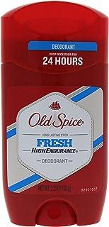 Old Spice High Endurance Deodorant Long Lasting Stick Fresh 2.25 Ounce