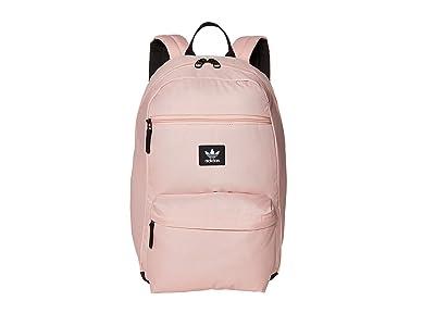 adidas Originals Originals National Backpack (Pink Spirit) Backpack Bags