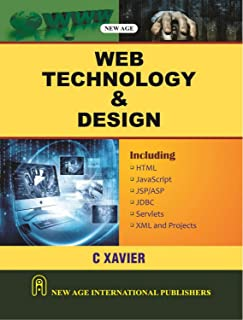 Best web technology and design by c xavier Reviews
