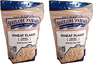 Best whole wheat flakes Reviews