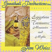Egyptian Treasures: Mummies and Myths