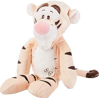 Disney Plush Toys Tigger Floppy Bean Bag Plush Toy, Piece of 1