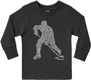 toddler hockey apparel