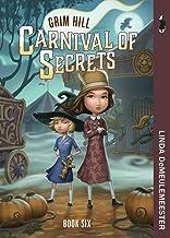 Carnival of Secrets (Grim Hill Book 6)