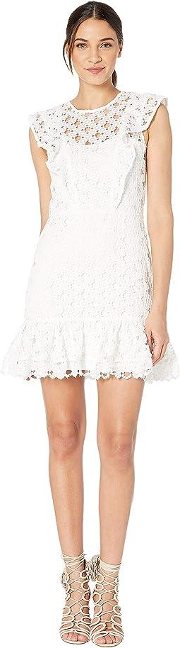 Ricky Lace Dress
