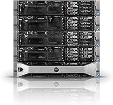 Dell PowerEdge R710 Server | 2×2.80GHz X5660 | 32GB | PERC6i | 4X 300GB (Renewed)
