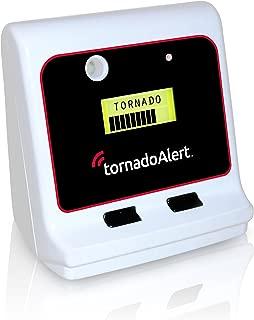 Tornado Alert Device TA-01-14