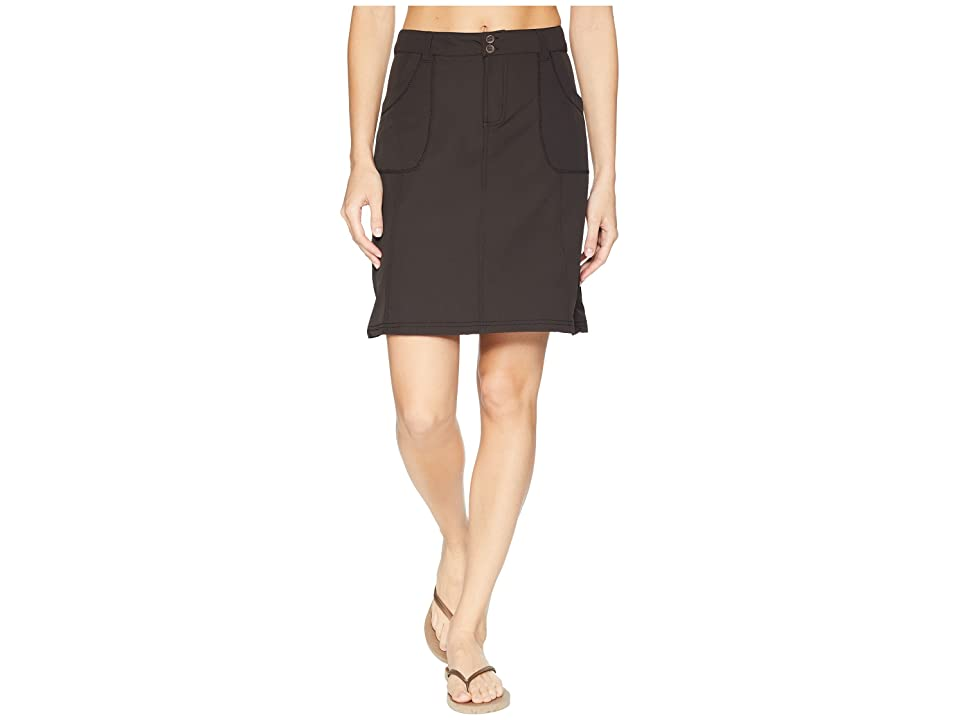 Aventura Clothing Shiloh Skirt (Black) Women