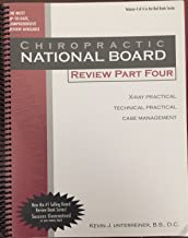 Chiropractic National Board Review Part Four
