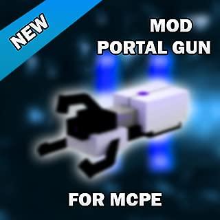 portal 2 mod mcpe