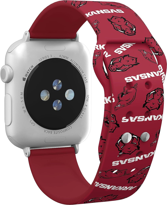 Updated 2021 – Top 10 Razorback Apple Watch Band