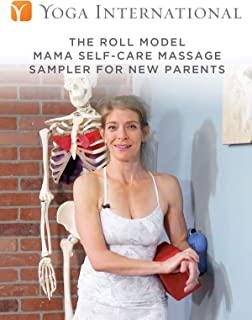 The Roll Model Mama Self-Care Massage Sampler for New Parents