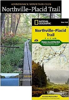 Northville-Placid Trail Map Pack