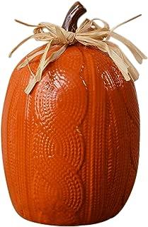 ceramic pumpkin ideas
