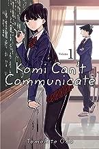 Komi Can't Communicate, Vol. 1 (1)