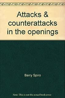 Attacks & counterattacks in the openings: Revolutionary ideas
