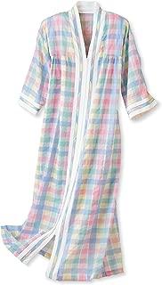 National Plissé Robe - Long