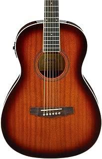 Best ibanez pn12e parlor acoustic electric guitar Reviews