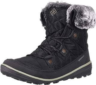 Women's Heavenly Shorty Omni-HEAT Winter Boot, Waterproof & Breathable