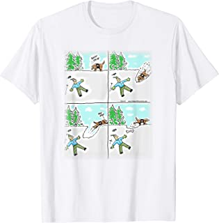 Rescue Dog wants to Bury The Bone, T-Shirt